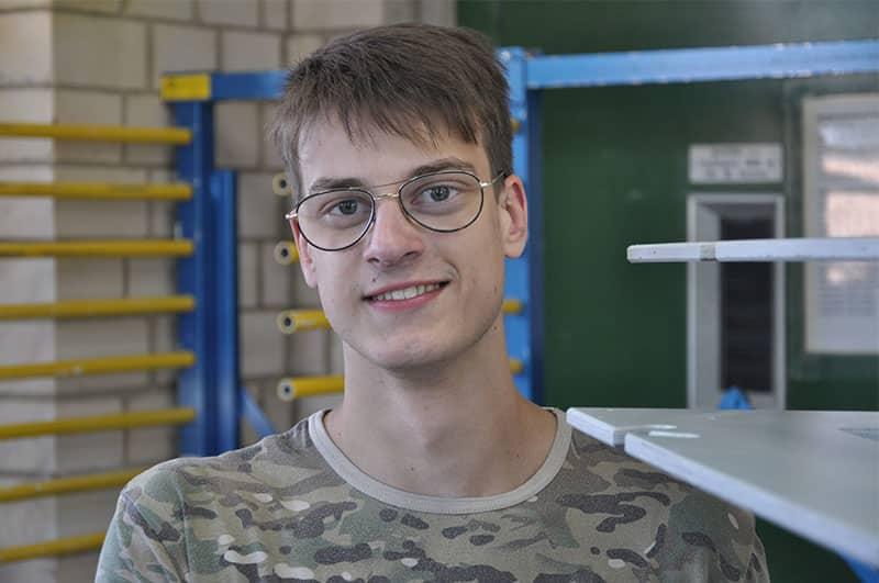 Maximilian Friedel