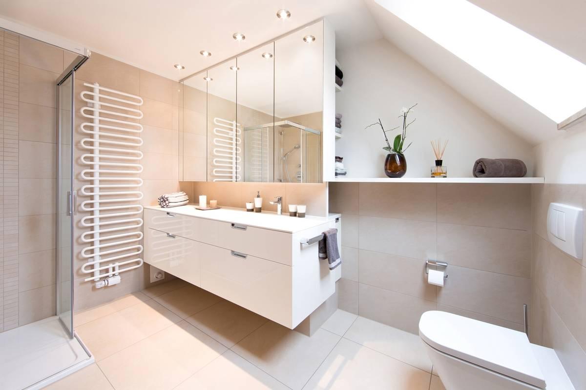 Badezimmer – Ihr individuelle Badmöbel aus Gesees
