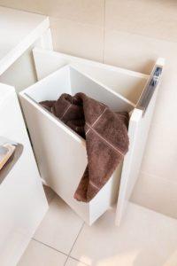 Clevere Details schaffen einen charmanten Mehrwert! Es sind oft die Details, welche die Nutzung der Möbel komfortabler gestaltet.