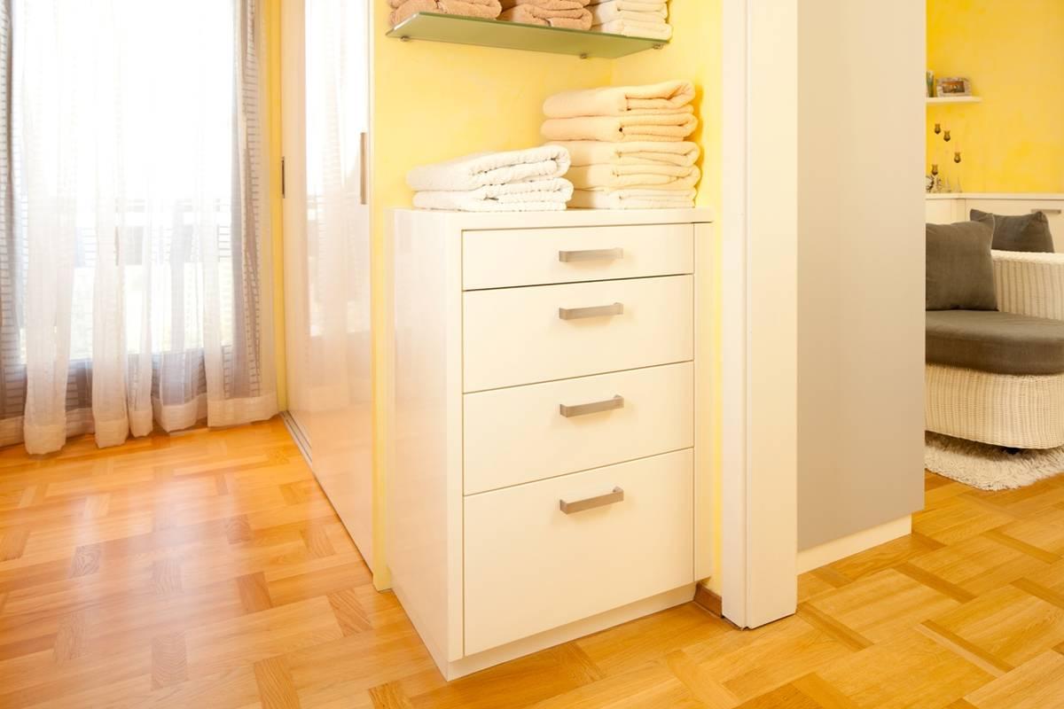 Schlafzimmer – Ihr individueller Einbauschrank in und um BAyreuth